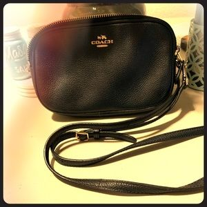 Coach Crossbody Satchel